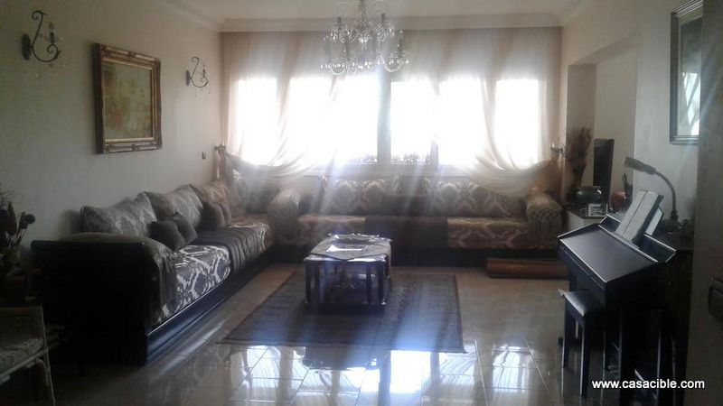 Location Bureau Casablanca