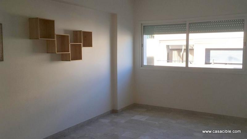 Location Appartement Casablanca